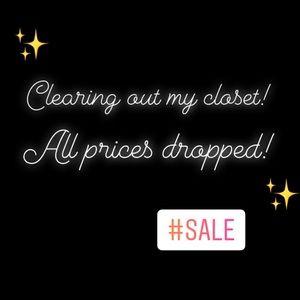 💕 Sale